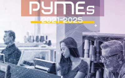 Plan IMPULSA de Digitalización de Pymes 2021-2025