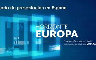HORIZONTE EUROPA (2021 – 2027)