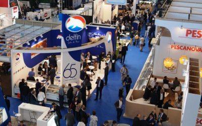 Feria Conxemar Vigo 2021 Martes 5 y Miércoles 6 de octubre 2021