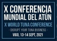 Conferencia Mundial del Atún